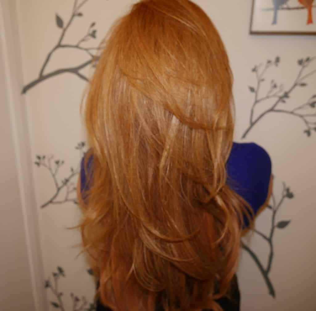 Big Huge Wavy Hair Tutorial Time Girlgetglamorous