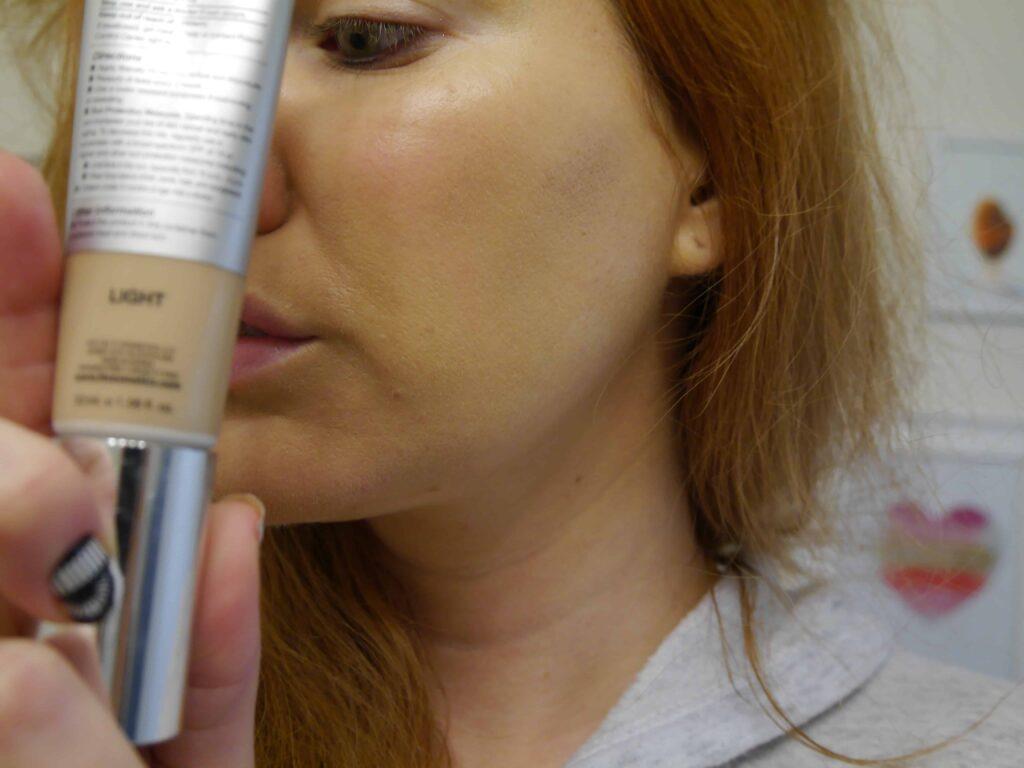 It Cosmetics Cc Cream Your Skin But Better Spf 50