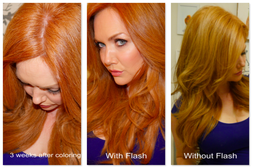 Strawberry Blonde Hair | My Epic Journey Part TWO : It Continues ...