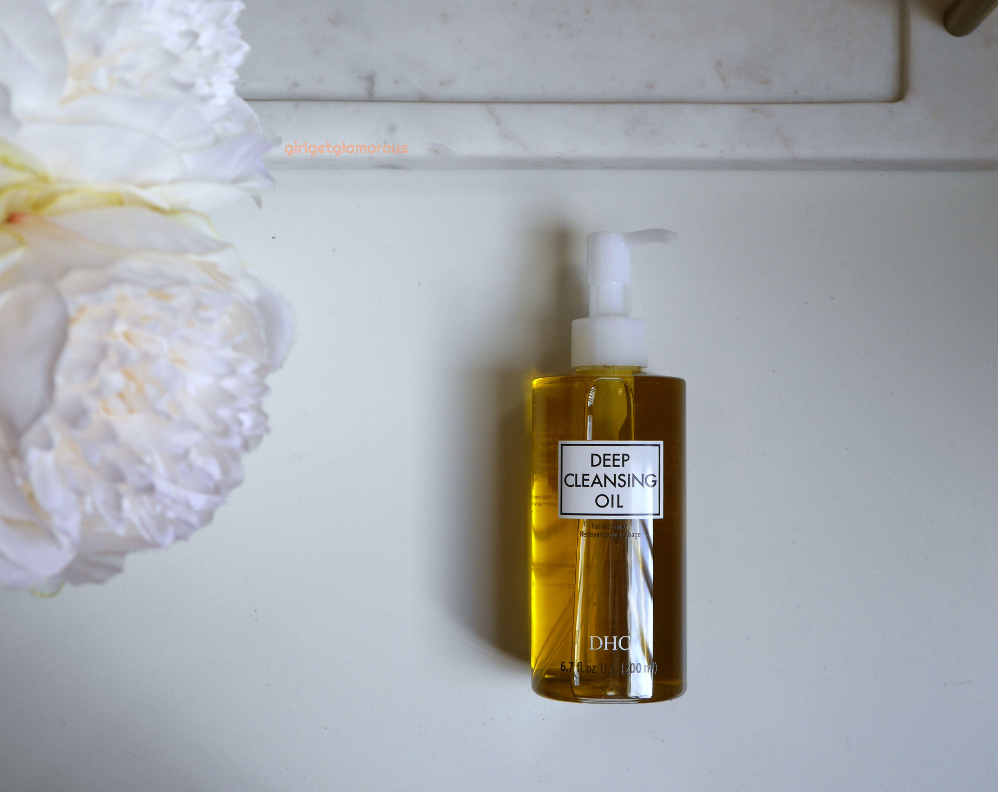 Dhc Deep Cleansing Oil Review Demo