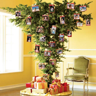 Making room for all those gift sets.