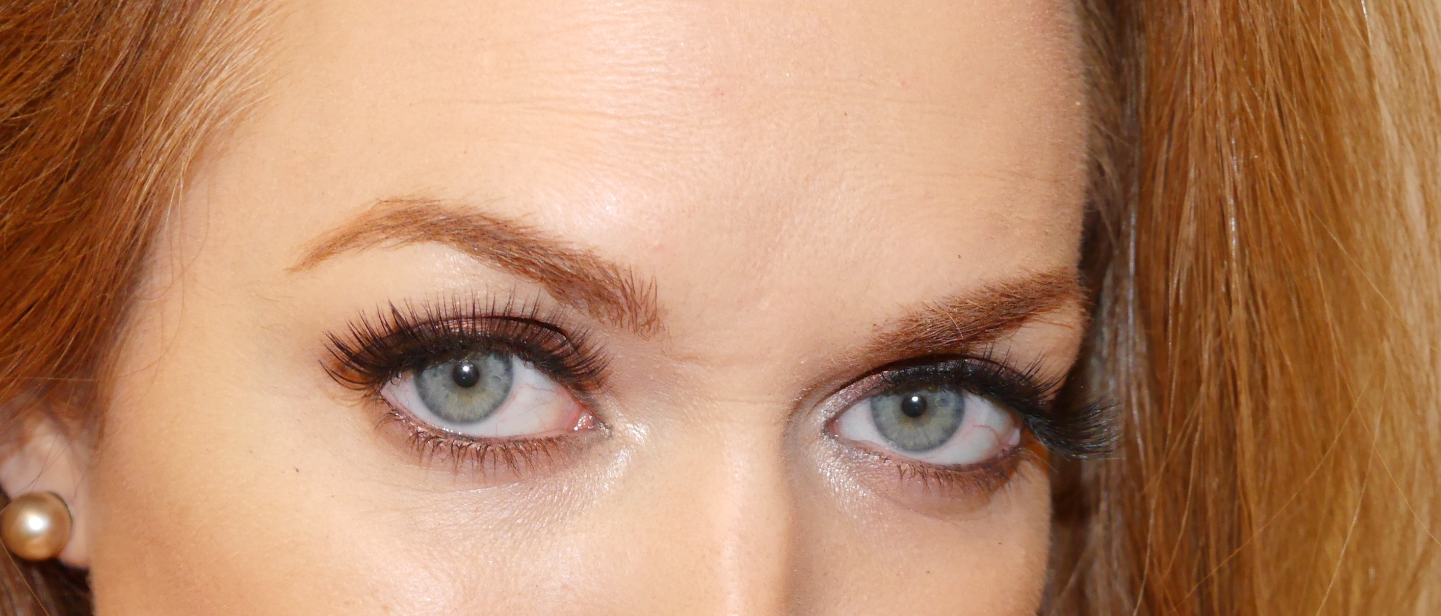 how to make eyelashes stay curled