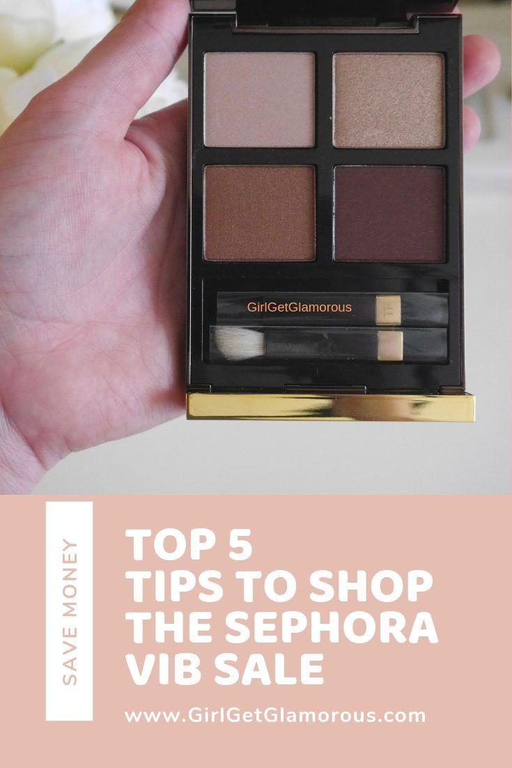 how to shop sephora vib sale