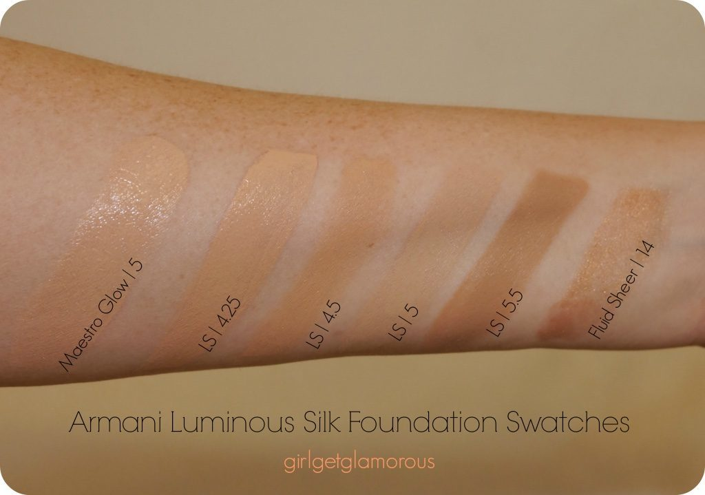 Armani Luminous Silk Shades Off 77 Www Amarkotarim Com Tr