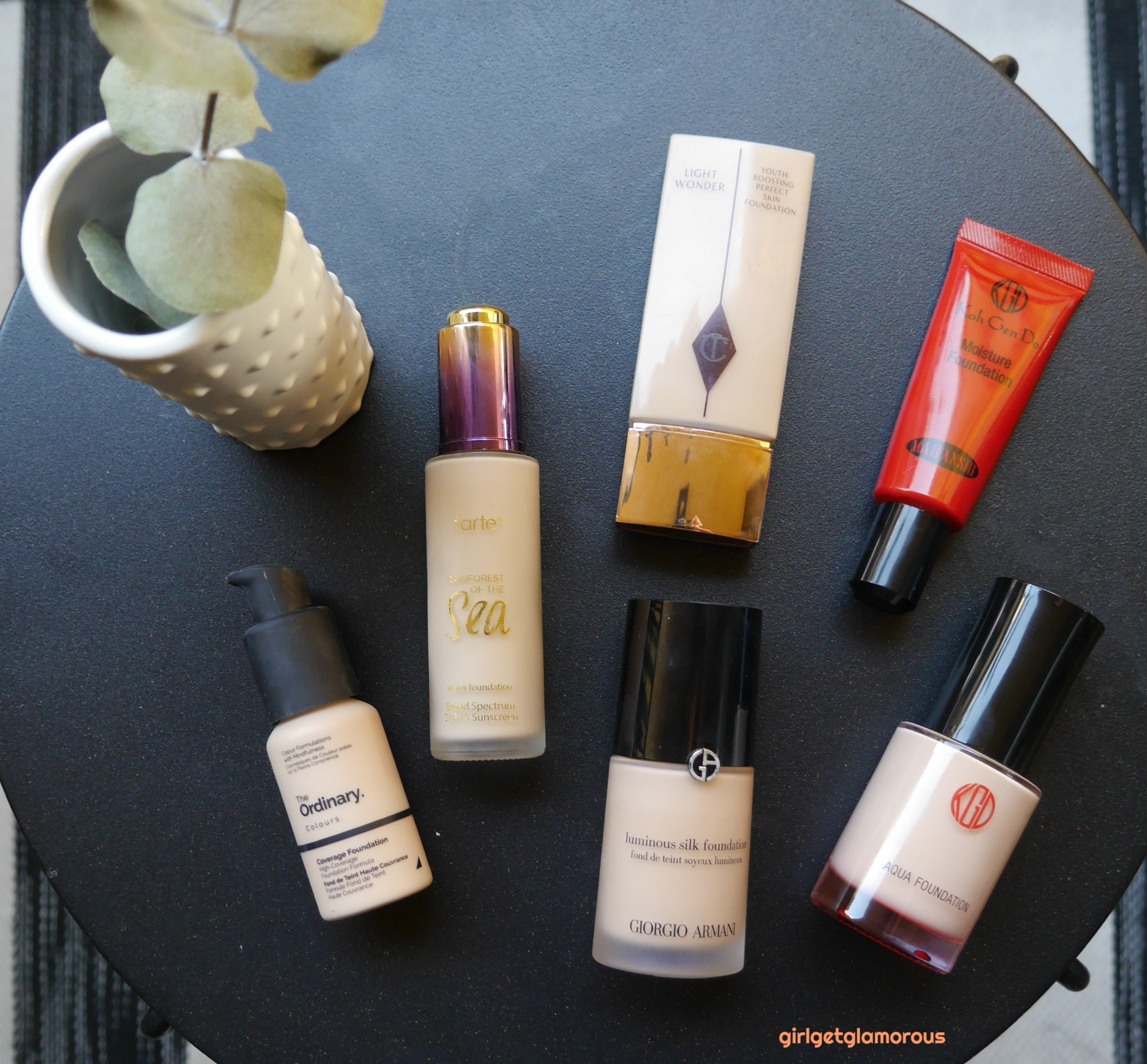 fair and light foundation swatch swatches for dry mature skin