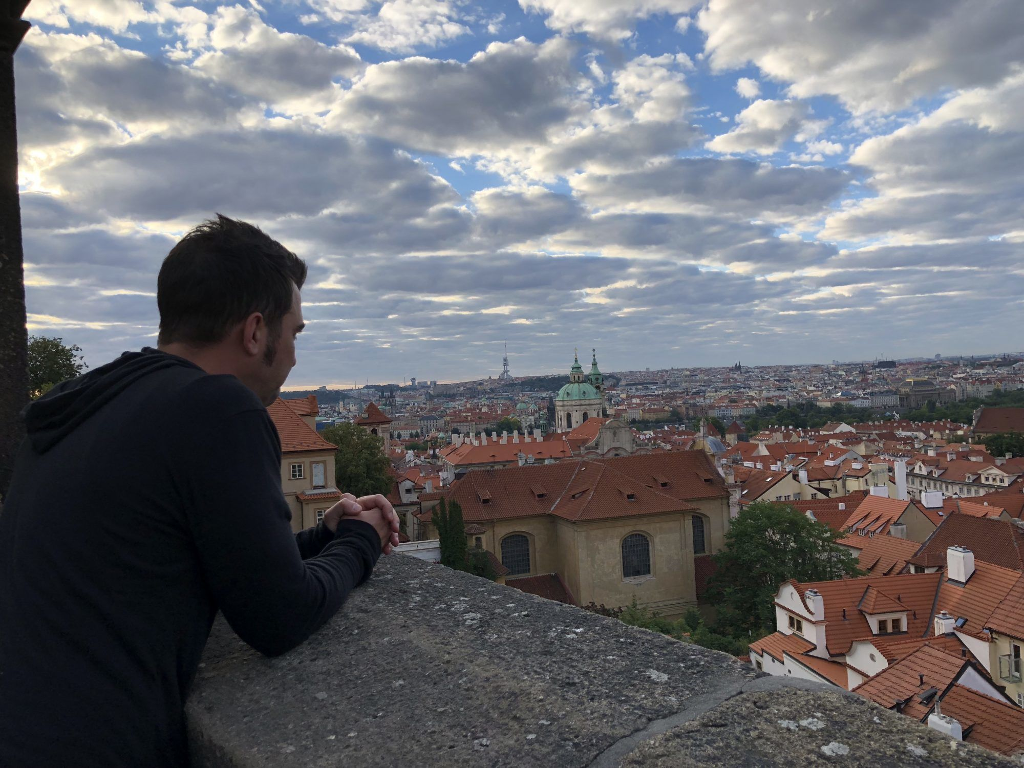 prague castle amazing views must see