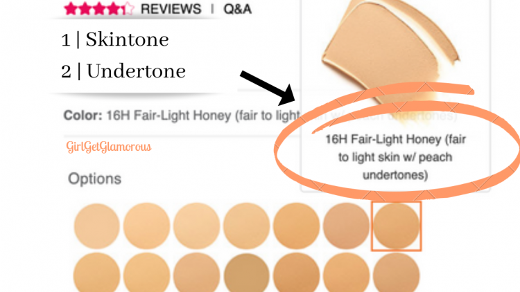 how to read product descriptions