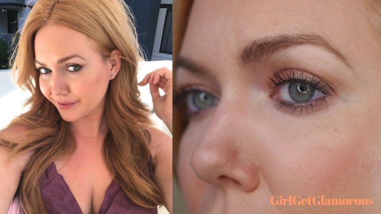 taupe eye shadow tutorial