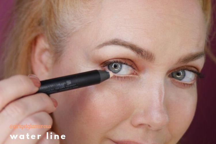 brighten red eyes highlight demo
