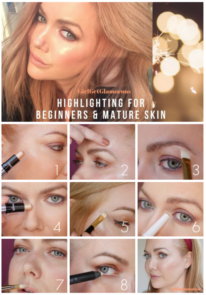 how to highlight tutorial