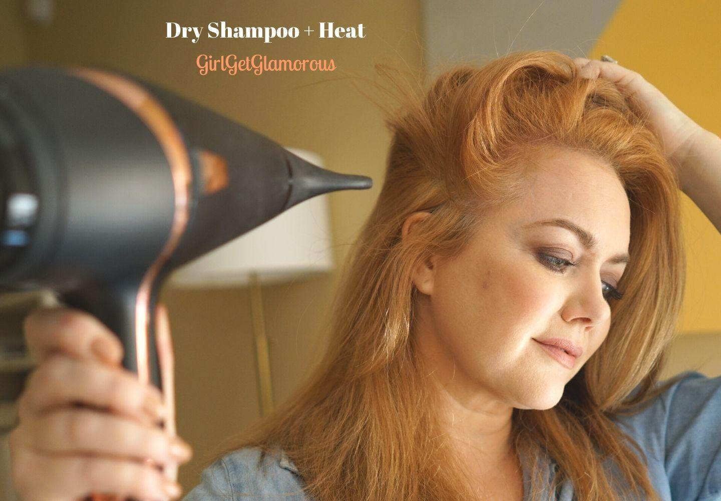 dry-shampoo-heat-blow-dry-how-to-use-properly-the-right-way-big-hair-best-tricks