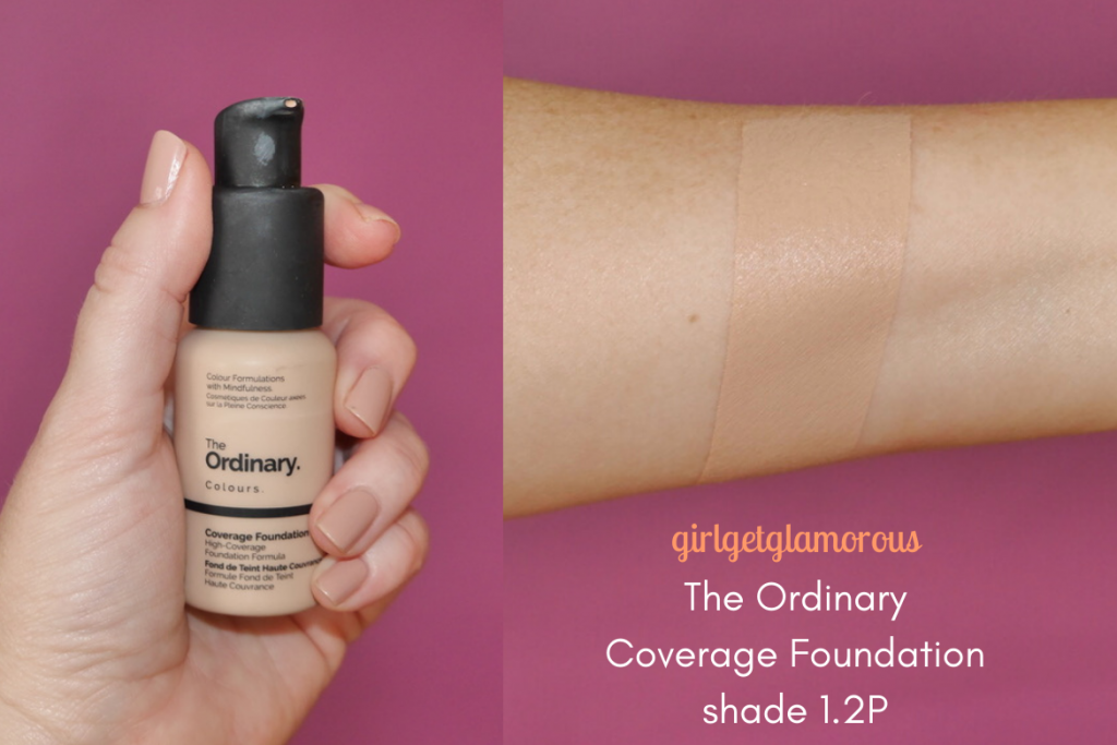 the ordinary foundation