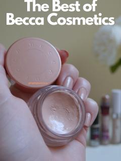 becc cosmetics